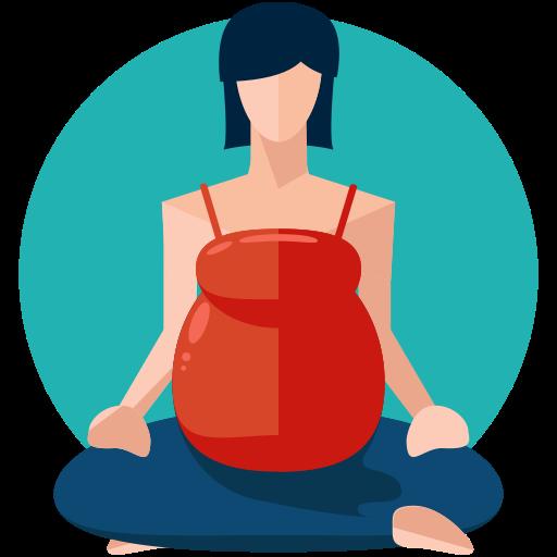 Istruttrice Yoga & Shiatsu • Romina Benvenuti